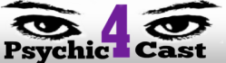 Trusted Psychic Readings by Psychic4cast.co.uk