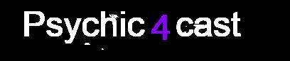 Psychic4cast Logo
